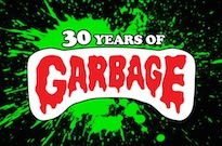 30 Years of Garbage