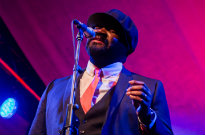 Gregory Porter / Kandace Springs