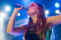 Maggie Rogers' Overnight Success Took Years