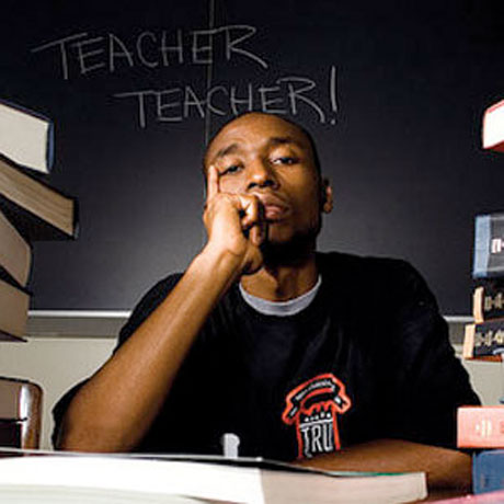 9th Wonder to Finally Release 'Wonder Years'