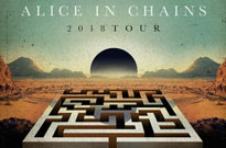 Alice in Chains to Play Toronto on Spring Tour