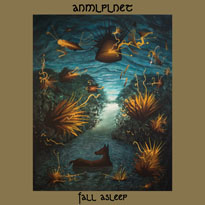 ANMLPLNET Fall Asleep