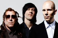 A Perfect Circle Sign with BMG for First Album in 13 Years