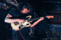 ​A Place To Bury StrangersThe Horseshoe Tavern, Toronto ON, October 5