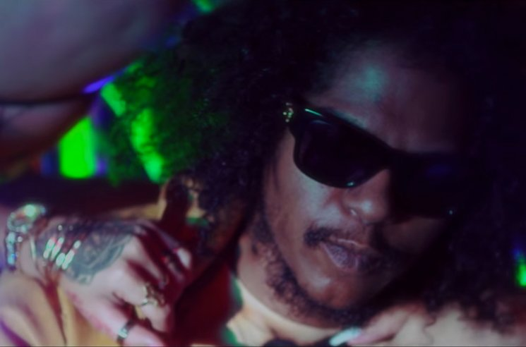 "Ab-Soul""Womanogamy"" (NSFW video)"