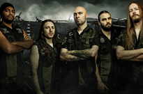 Aborted Explain Their Take on the Awesomeness of the '80s and the