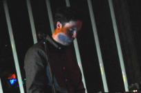 Absolutely Free with Sandro Perri / Keita JumaThe Music Gallery, Toronto ON, October 18