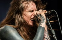 Laura Jane Grace on Against Me!'s Newfound Ambitions for '23 Live Sex Acts'