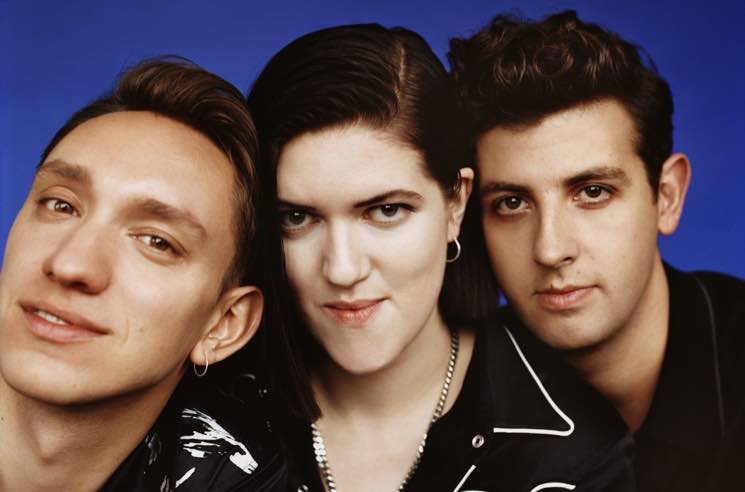 ​The xx Unveil North American Tour Dates