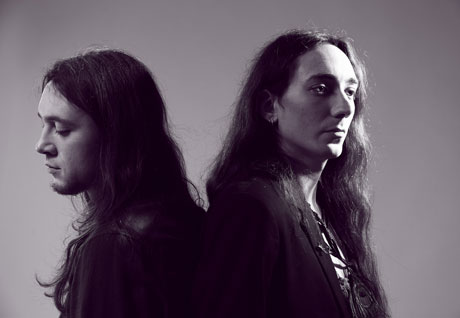 Alcest Delve into the Journey of the Soul with 'Les Voyages De L'Âme'