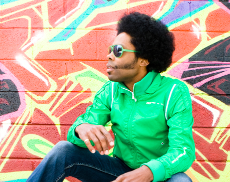 "Alex Cuba - ""Static in the System"" / ""Ruido En El Sistema"""