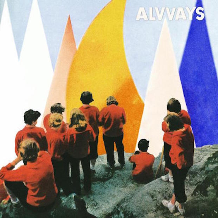 Image result for alvvays antisocialites