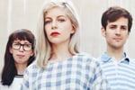 Alvvays - Look On the Bright Side