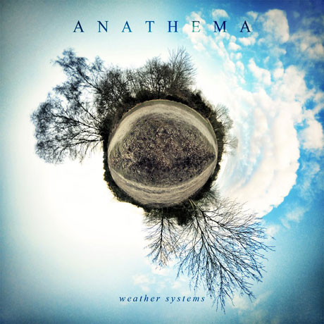 AnathemaWeather Systems