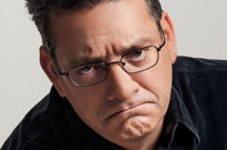 The Alternative Show with Andy Kindler JFL42, Second City, Toronto ON, September 27