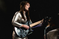 Angel Olsen Phoenix Concert Theatre, Toronto ON, December 6