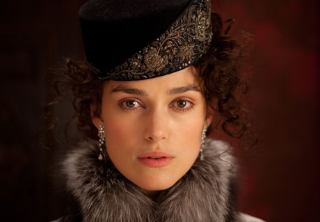 Anna Karenina - Directed by Joe Wright
