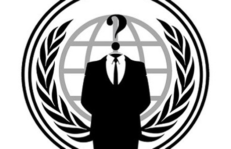 Hacktivist Group Anonymous Launch Their Own Music Service