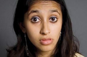 Aparna Nancherla / Katie-Ellen Humphries