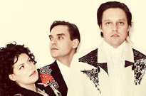 Arcade Fire Deny Demanding Ridiculous Dress Code for Brooklyn Show