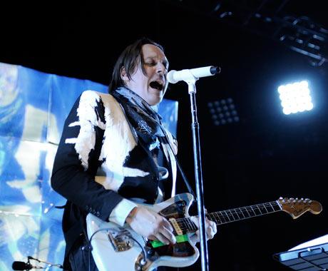 Arcade Fire Waiting Room Fugazi Cover Live Video