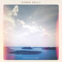 Shred Kelly Return with 'Archipelago' LP, Plot Canadian Tour