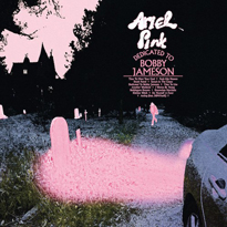 Ariel Pink's New LP Is 'Dedicated to Bobby Jameson'