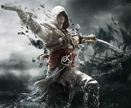 Assassin on By Joshua Ostroff Assassin S Creed Iii May Have Been A Polarizing