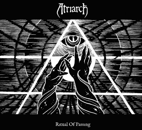 Atriarch - The Ritual of Passing