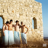Hear BADBADNOTGOOD Join Forces with Future Islands' Samuel T. Herring for
