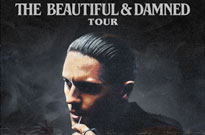 "G-Eazy Maps Out ""The Beautiful & Damned Tour"""