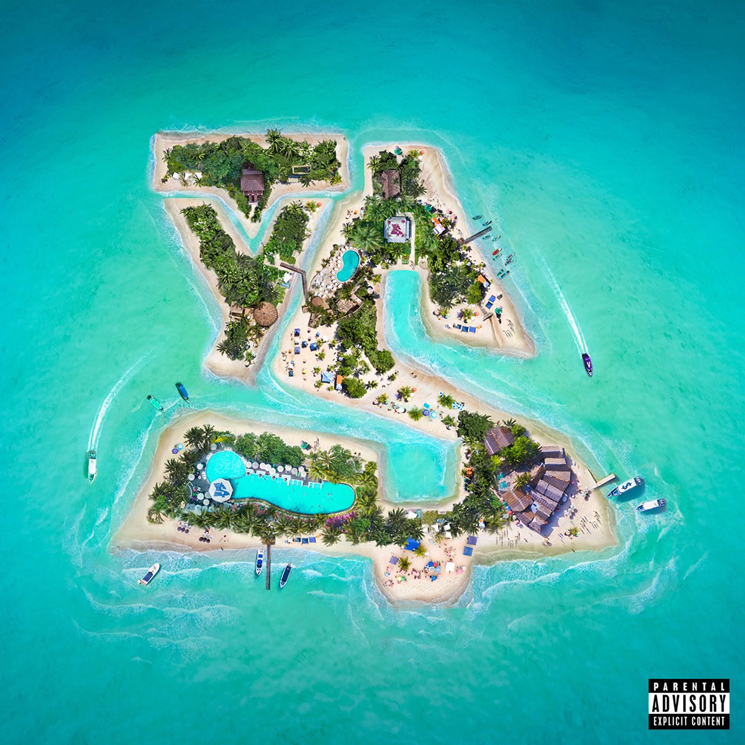 Ty Dolla $ign Unveils 'Beach House 3' with Lil Wayne, Skrillex, Jeremih