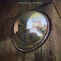 Benoît Pioulard Returns with New Kranky LP, Premieres
