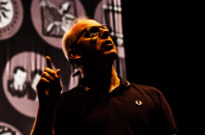 ​Bad Religion / Plague VendorBurton Cummings Theatre, Winnipeg MB, June 25
