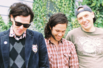 ​Beach Slang Connect the Dots Between Goo Goo Dolls, the Replacements and Charles Bukowski