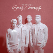 The Elwins Return with 'Beauty Community,' Share New Song
