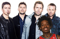 Toronto Raptors Centre Lucas Nogueira Is a Nickelback Fan