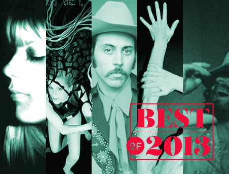 Exclaim!'s Best of 2013:Top 10 Country, Folk & Blues Albums