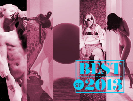 Exclaim!'s Best of 2013:Top 20 Pop & Rock Albums, Part Two