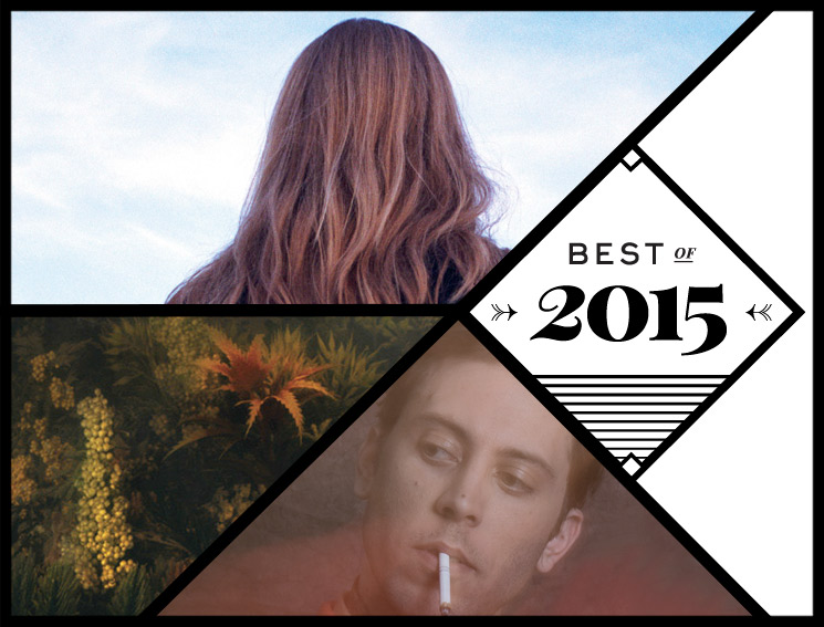 Exclaim!'s Top 10 Folk & Country AlbumsBest of 2015