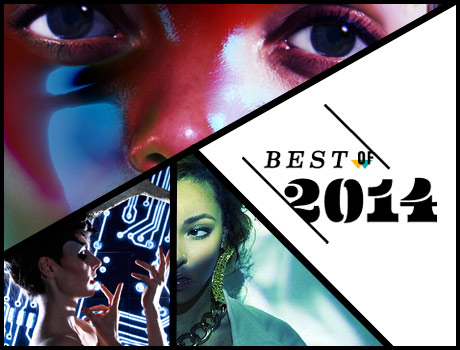 Exclaim!'s Best of 2014:Top 10 Soul & R&B Albums