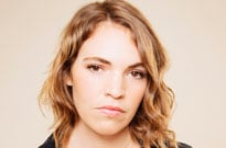 Beth Stelling JFL42, Royal Theatre, Toronto ON, September 27