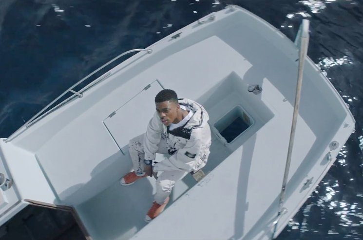 Vince staples shares video for new big fish single for Big fish theory vinyl