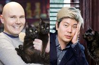 Billy Corgan's Solo Album Features Both James Iha and a David Bowie Tribute