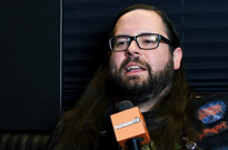 Black Dahlia Murder's Trevor Strnad Explains His Punk Side-Project Ambitions