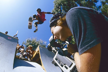 Bones Brigade: An Autobiography - Directed by Stacy Peralta
