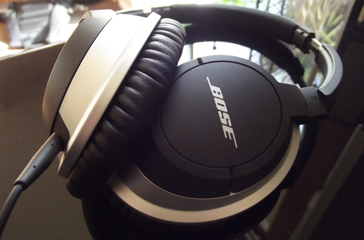 Your Bose Headphones May Be Spying on You