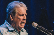 Brian WilsonDanforth Music Hall, Toronto ON, July 4