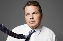Bruce McCulloch: Tales of Bravery and Stupidity TOSketchfest, Toronto ON, March 6