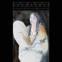 Alanis Obomsawin's 'Bush Lady' Reissued by Constellation